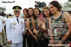 Defense News PH Ladies