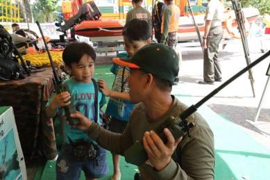 EDSA Revolution at 30 Defense News Daily PH (1)