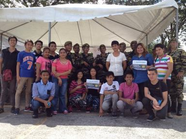 EDSA Revolution at 30 Defense News Daily PH (36)