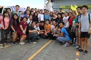 EDSA Revolution at 30 Defense News Daily PH (7)